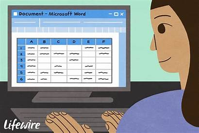 Excel Word Link Documents Embed Document Lifewire