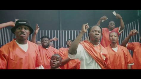 naira marley soapy official videomusic