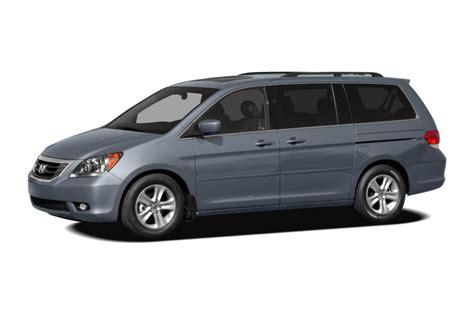 2009 Honda Odyssey Information