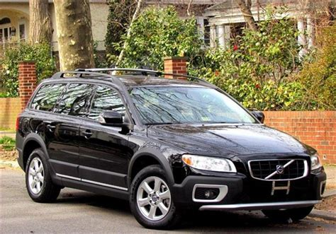 2008 Volvo Xc70 by 2008 Volvo Xc70 Photos Informations Articles