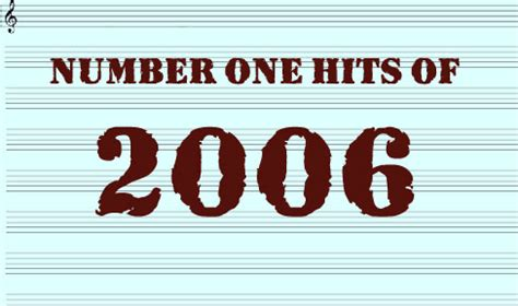 Top 100 songs 2006 torrents for free, downloads via magnet also available in listed torrents detail page, torrentdownloads.me have largest bittorrent database. The Number One Hits Of 2006