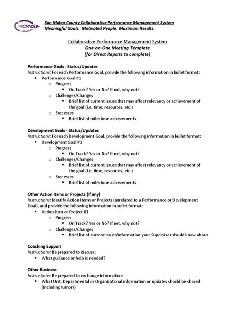 meeting template   templates   word excel