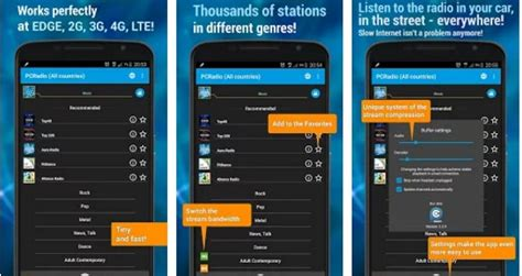 radio app android top 10 best radio apps for android
