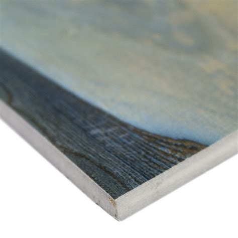 tiger blue polished 8x48 porcelain tile