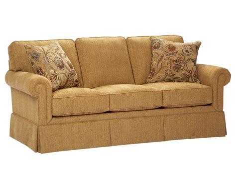 broyhill settee broyhill sofa 3762 3 a