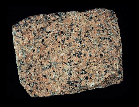 alkali feldspar granite rock photograph by dirk wiersma