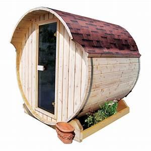 Welche Sauna Kaufen : karibu fass sauna 1 welche sauna kaufen ~ Whattoseeinmadrid.com Haus und Dekorationen