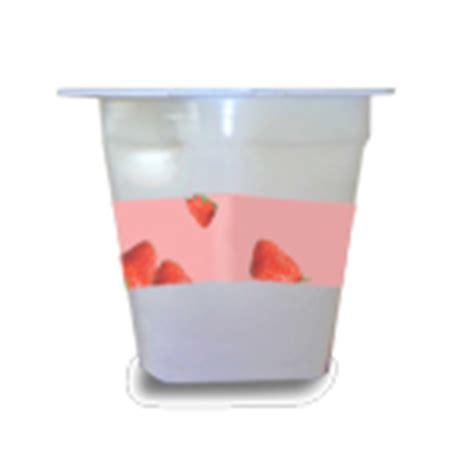 recyclage pot de yaourt plastique ecogeste