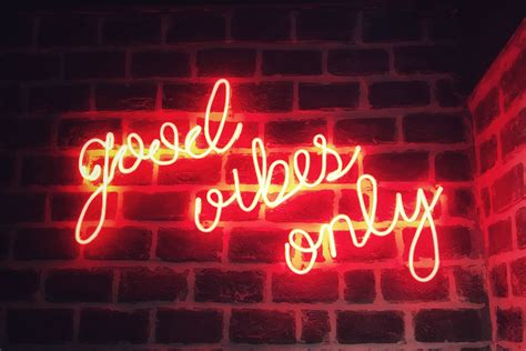 Vibes Neon Wallpaper by Free Stock Photo Of Brick Wall Vibes Motivation