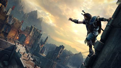 middle earth shadow  mordor hd wallpaper background