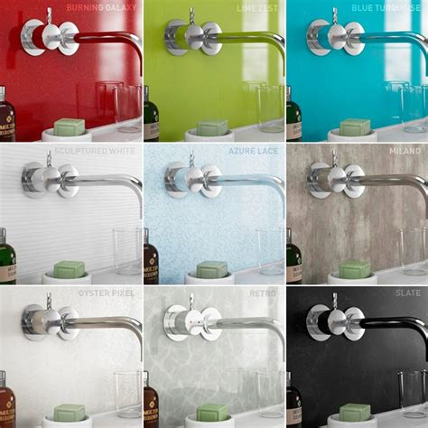 pin  shower panels