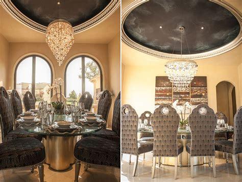 14 232 res de d 233 corer votre salle 224 manger avec le style marocain bricobistro