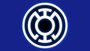 Blue Lantern Symbol by Yurtigo on DeviantArt