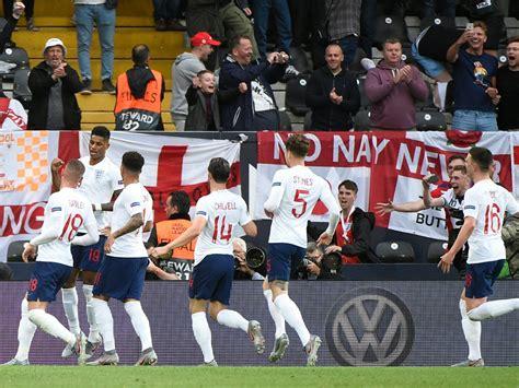 Gudmundur gudmundsson möchte noch einmal auf seine jungs einwirken. Option Deutschland vom Tisch: England gegen Island doch in ...