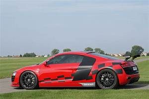 Mtm Offers Audi R8 Gt Performance Package