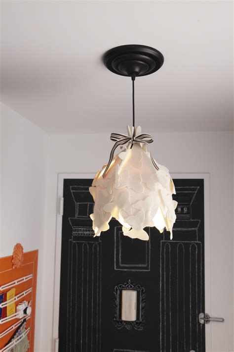 unique pendant light baby exit