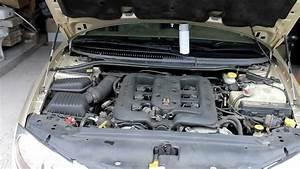 Chrysler 300m Knock In Engine