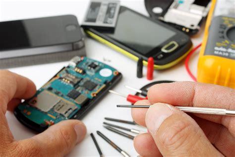 cell phone repairs sitemap