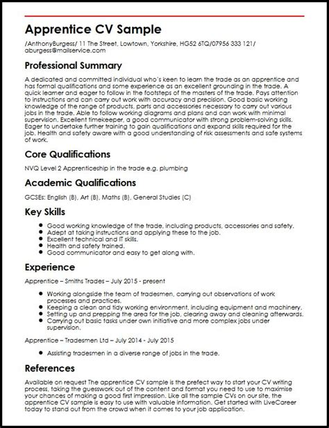 resume format for uk 28 images ground worker cv sle