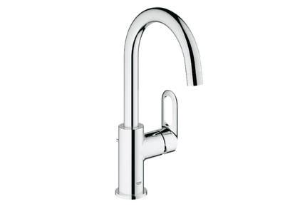 grohe kitchen sinks grohe bauloop bathroom faucets for your bathroom 1512