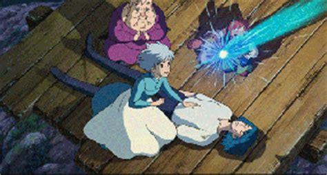 regarder howl s moving castle film complet regarder en streaming vf le chateau ambulant encyclopedie manga