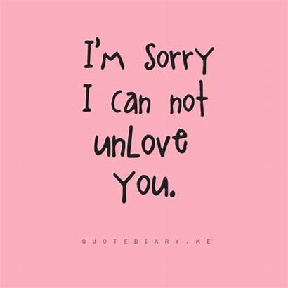 Sorry Im Quotes Taken Sayings Feel Am