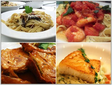 Italian Cuisine Restaurants In The Philippines