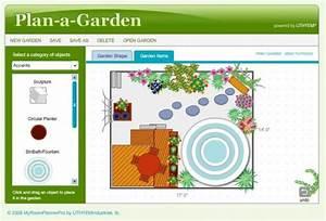 15 des logiciels 3d de plans de chambre gratuits et en ligne With plan de jardin en ligne gratuit
