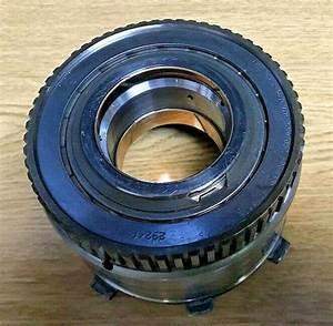 4r70w 4r75w 3 Clutch Reverse Drum Rebuilt With Mechanical