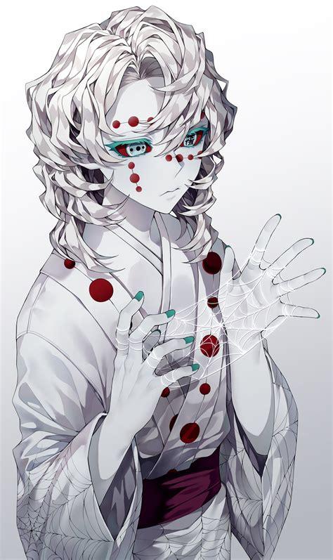 rui kimetsu  yaiba image  zerochan anime