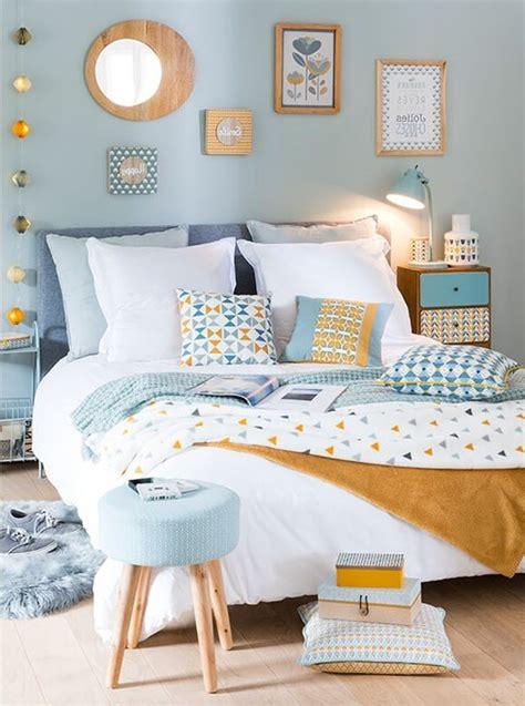 chambre bleu pastel best chambre couleur bleu pastel gallery ridgewayng com