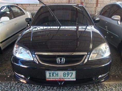 Used Honda Civic VTiS | 2003 Civic VTiS for sale | Cavite Honda Civic VTiS sales | Honda Civic ...