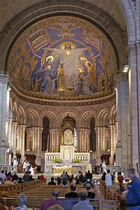 Coer Page File Sacre Coeur Choeur Abside Et Mosaique Jpg Wikipedia