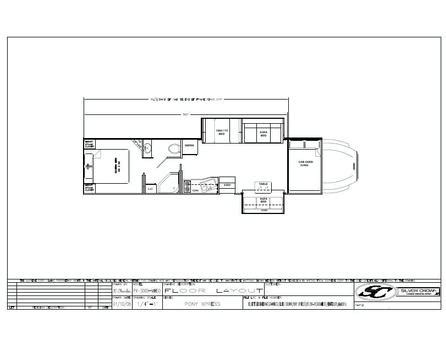 floor plans xpress search the inventory of five r trailer a motor home toter home trailer dealer in golden
