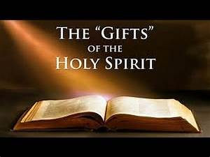 Holy Spirit Gifts: The Bible Truth! - YouTube