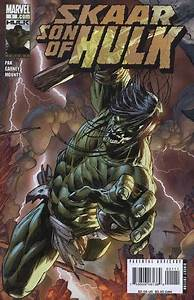 Skaar - Son of Hulk Covers