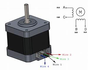 Nema 23 Stepper Motor Datasheet  Specs  U0026 Applications