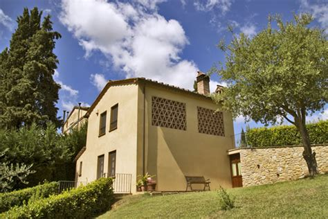 il vecchio fienile country house san gimignano services and facilities accommodation