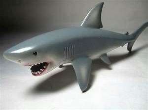 Collecta Animal Toy / Figure Great White Shark | eBay