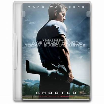 Shooter Icon Movie Icons Pack Mega Firstline1