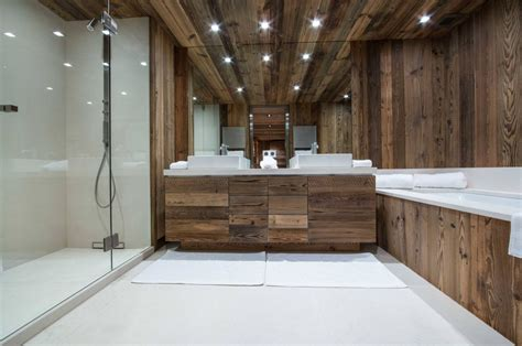 Rustic Bathrooms : Rustic Bathroom Ideas Inspired By Nature's Beauty
