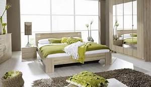 Agencer Une Chambre : agencer chambre coucher r ussir l 39 agencement de sa ~ Zukunftsfamilie.com Idées de Décoration