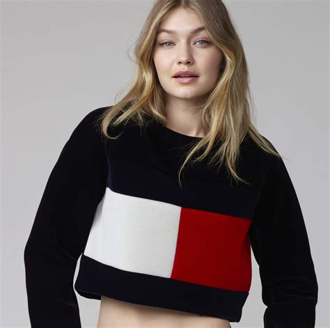 Gigi Hadid Is Going Beyond 'brand Ambassador' For Tommy