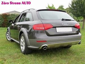 Audi A4 V6 Tdi : audi a4 allroad b8 3 0 v6 tdi 240 s tronic 7 s tronic zerostressauto youtube ~ Medecine-chirurgie-esthetiques.com Avis de Voitures