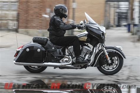 2014 Indian Chief Lineup