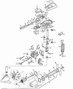 minn kota riptide 42s parts 1998 from fish307com With 24vdc wiring diagram minn kota riptide