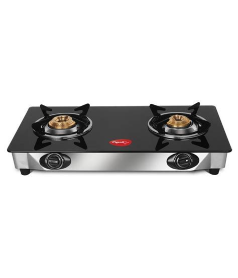 Pigeon Favourite 2 Burner Automatic Gas Stove Price in