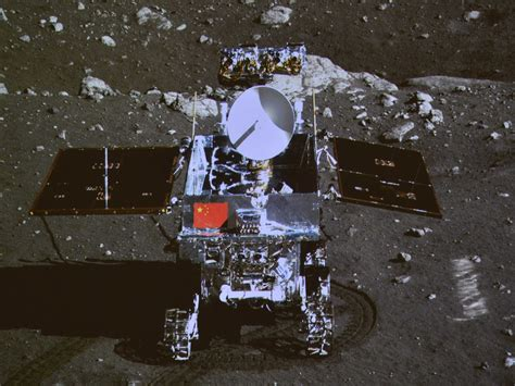 China's space program is making some bold moves - Business ...