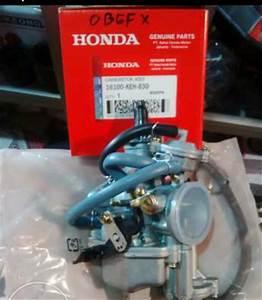 Jual Karburator Honda Gl Pro Neotech Mega Pro Original Ahm