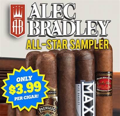 Half Rated Cigars Alec Freebie Bradley Gems